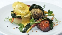 Award Winning food that the Bedford Hotel Tavistock! To book at table Click or Call 01822 613221